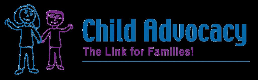 Child Advocacy Logo